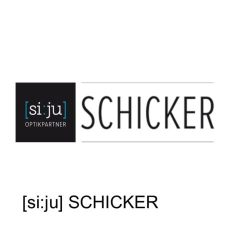 [si:ju] Schicker